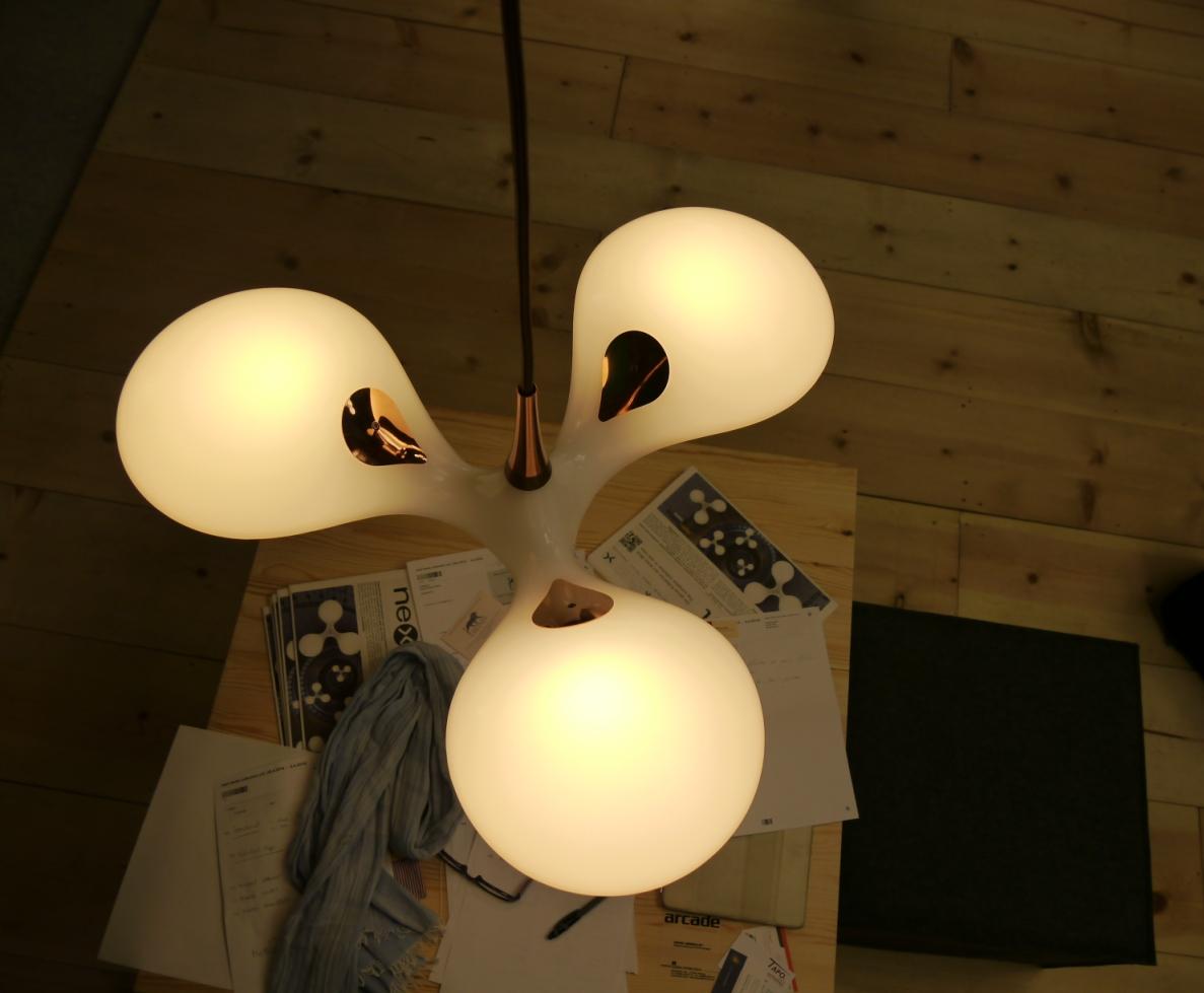 light building 2014 nachlese teil1 kunstlicht annelie scherschel. Black Bedroom Furniture Sets. Home Design Ideas
