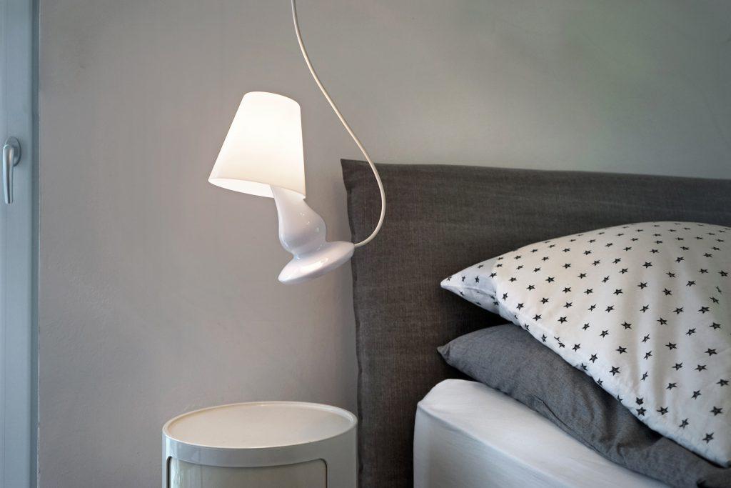 FLAPFLAP_single pendant_bedroom